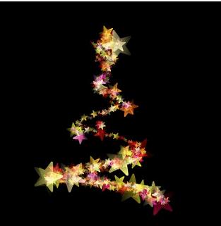 Wishing you a mindful Christmas.